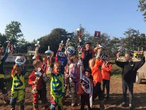 Kids cup vinderne 2017